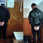 Policiales: dos detenidos por un robo en la zona rural de Gálvez
